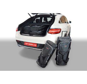 CAR-Bags CAR-BAGS Auto-Reisetaschenset für Mercedes GLE Coupé (C292) 2015>
