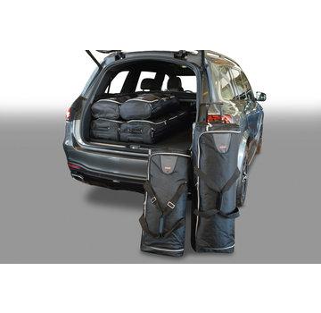 CAR-Bags CAR-BAGS Auto-Reisetaschenset für Mercedes GLS (X167) 2019>