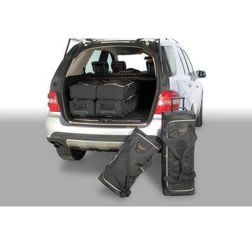 CAR-Bags CAR-BAGS Auto-Reisetaschenset für Mercedes ML (W164) 2005-2011