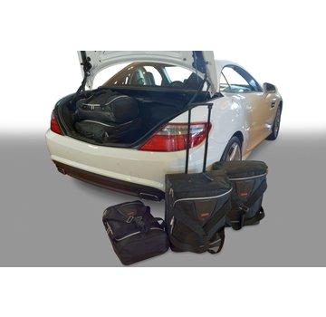 CAR-Bags CAR-BAGS Auto-Reisetaschenset für Mercedes SLK (R171) 2004-2011