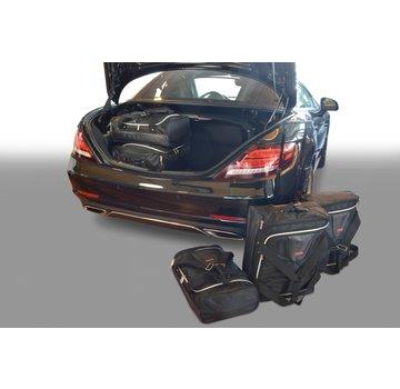 CAR-Bags CAR-BAGS Auto-Reisetaschenset für Mercedes SLK / SLC (R172) 2011-2019