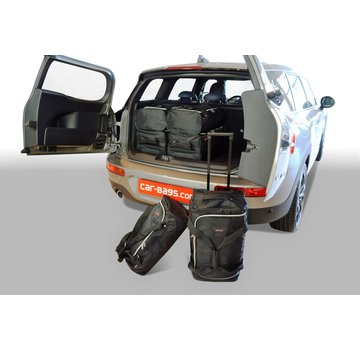 CAR-Bags CAR-BAGS Auto-Reisetaschenset für Mini Clubman (F54) 2015> Kombi