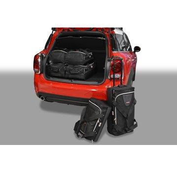 CAR-Bags CAR-BAGS Auto-Reisetaschenset für Mini Countryman (F60) 2016>