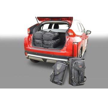 CAR-Bags CAR-BAGS Auto-Reisetaschenset für Mitsubishi Eclipse Cross 2018>