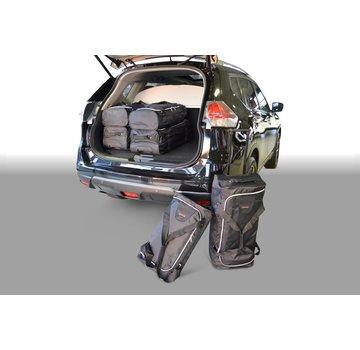 CAR-Bags CAR-BAGS Auto-Reisetaschenset für Nissan X-Trail (T32) 2013>