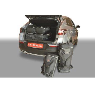 CAR-Bags CAR-BAGS Auto-Reisetaschenset für Opel Grandland X 2017>