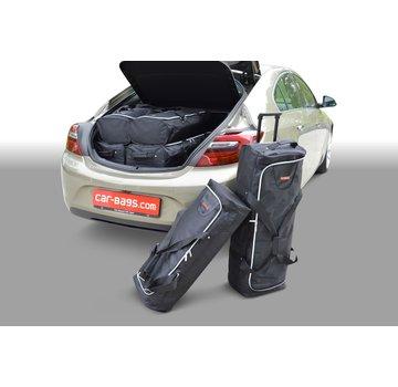 CAR-Bags CAR-BAGS Auto-Reisetaschenset für Opel Insignia A 2008-2017 5-türig Fließheck