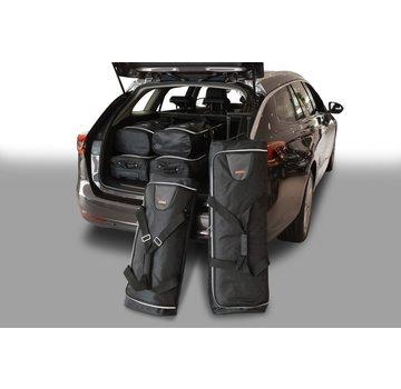 CAR-Bags CAR-BAGS Auto-Reisetaschenset für Opel Insignia B Sports 2017>