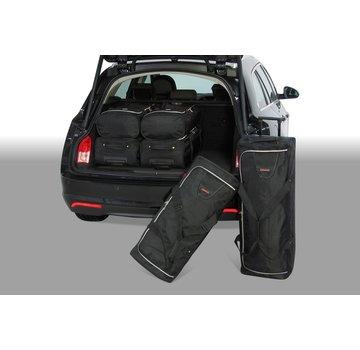 CAR-Bags CAR-BAGS Auto-Reisetaschenset für Opel Insignia Sports Tourer 2009-2017 Kombi