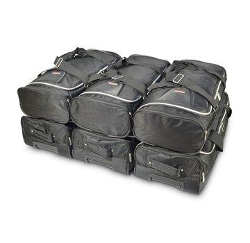 CAR-Bags CAR-BAGS Auto-Reisetaschenset für Opel Zafira B 2005-2011