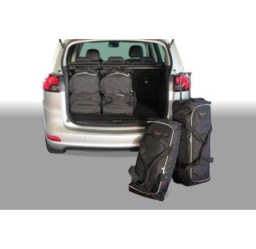 CAR-Bags CAR-BAGS Auto-Reisetaschenset für Opel Zafira Tourer C 2011-2019