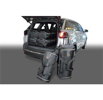 CAR-Bags CAR-BAGS Auto-Reisetaschenset für Peugeot 5008 II 2017>