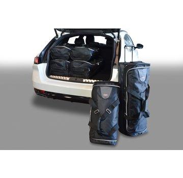 CAR-Bags CAR-BAGS Auto-Reisetaschenset für Peugeot 508 II SW 2019>
