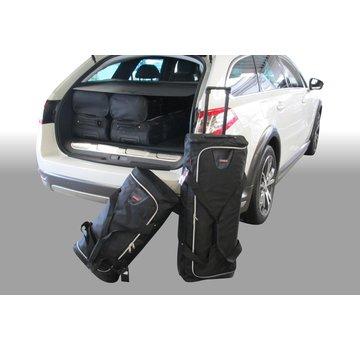 CAR-Bags CAR-BAGS Auto-Reisetaschenset für Peugeot 508 RXH Hybrid 4 2011-2019 Kombi