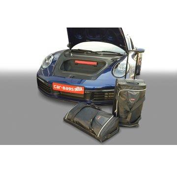 CAR-Bags CAR-BAGS Auto-Reisetaschenset für Porsche 911 (992) 2019>