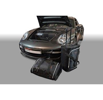 CAR-Bags CAR-BAGS Auto-Reisetaschenset für Porsche 911 (997) 2004-2012