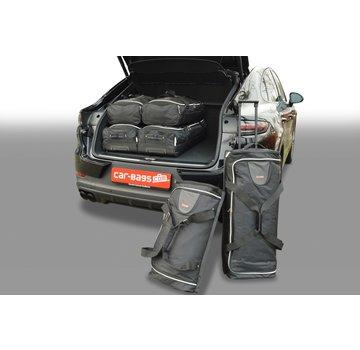 CAR-Bags CAR-BAGS Auto-Reisetaschenset für Porsche Cayenne Coupé (PO536) 2019>