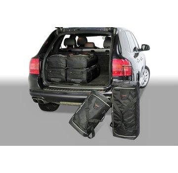 CAR-Bags CAR-BAGS Auto-Reisetaschenset für Porsche Cayenne I (9PA) 2002-2010