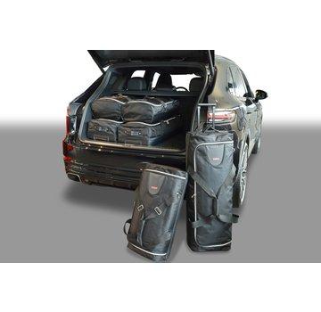 CAR-Bags CAR-BAGS Auto-Reisetaschenset für Porsche Cayenne III (PO536) 2017>