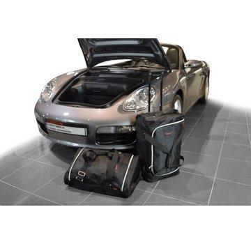 CAR-Bags CAR-BAGS Auto-Reisetaschenset für Porsche Cayman / Boxster (987) 2004-2012