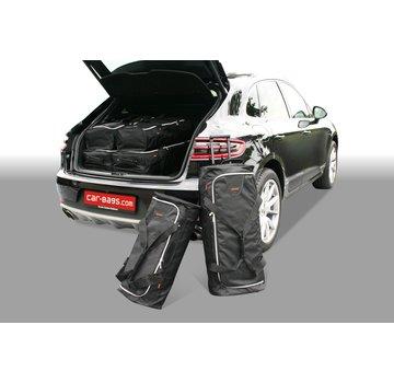 CAR-Bags CAR-BAGS Auto-Reisetaschenset für Porsche Macan (95B) 2014>