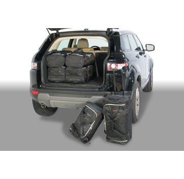 CAR-Bags CAR-BAGS Auto-Reisetaschenset für Range Rover Evoque (L538) 2011-2018