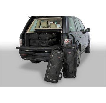 CAR-Bags CAR-BAGS Auto-Reisetaschenset für Range Rover III (L322) 2002-2012