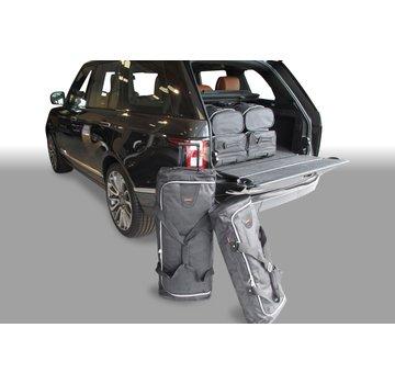 CAR-Bags CAR-BAGS Auto-Reisetaschenset für Range Rover IV (L405) 2018>
