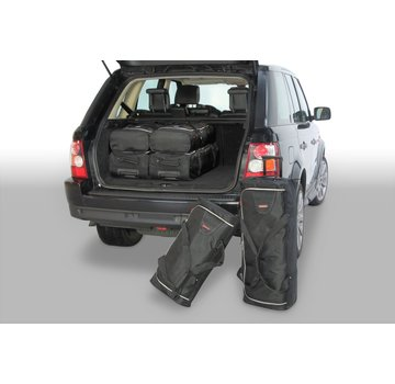 CAR-Bags CAR-BAGS Auto-Reisetaschenset für Range Rover Sport I (L320) 2005-2013