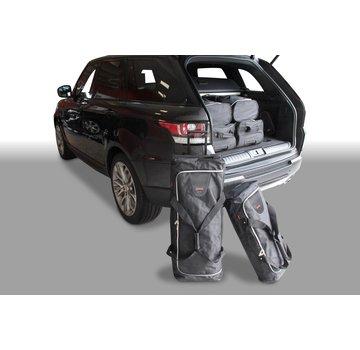 CAR-Bags CAR-BAGS Auto-Reisetaschenset für Range Rover Sport II (L494) 2013>