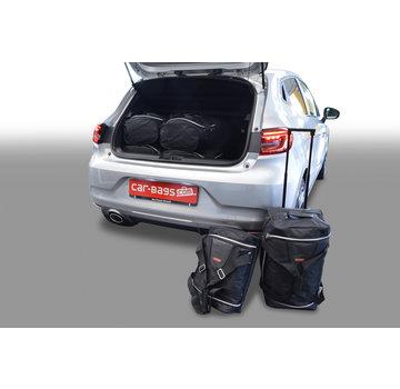CAR-Bags CAR-BAGS Auto-Reisetaschenset für Renault Clio V 2019>