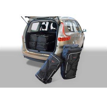 CAR-Bags CAR-BAGS Auto-Reisetaschenset für Renault Grand Scenic III 2009-2016