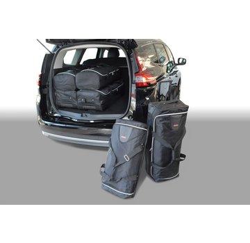 CAR-Bags CAR-BAGS Auto-Reisetaschenset für Renault Grand Scenic IV 2016>