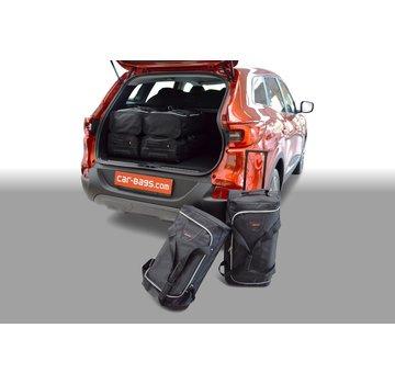 CAR-Bags CAR-BAGS Auto-Reisetaschenset für Renault Kadjar 2015>
