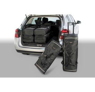 CAR-Bags CAR-BAGS Auto-Reisetaschenset für Renault Laguna III Grandtour 2007-2015 Kombi