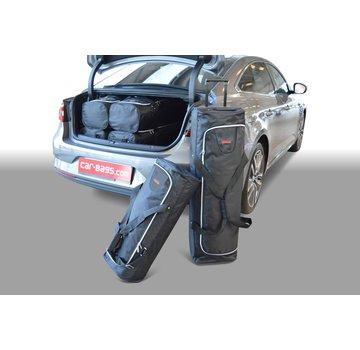 CAR-Bags CAR-BAGS Auto-Reisetaschenset für Renault Talisman 2015> 4-türig Limousine