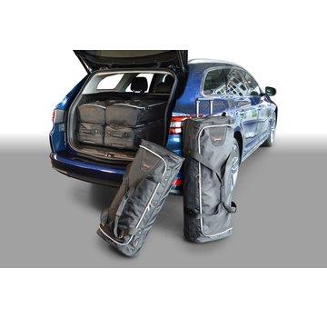 CAR-Bags CAR-BAGS Auto-Reisetaschenset für Renault Talisman Estate - Grandtour 2016> Kombi
