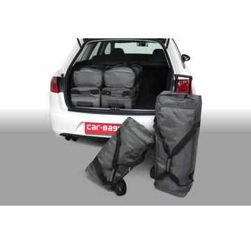 CAR-Bags CAR-BAGS Auto-Reisetaschenset für Seat Exeo ST (3R) 2008-2013 Kombi