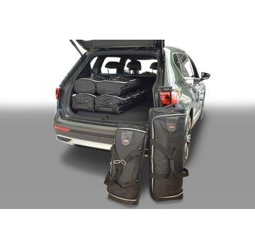 CAR-Bags CAR-BAGS Auto-Reisetaschenset für Seat Tarraco (KN) 2018>
