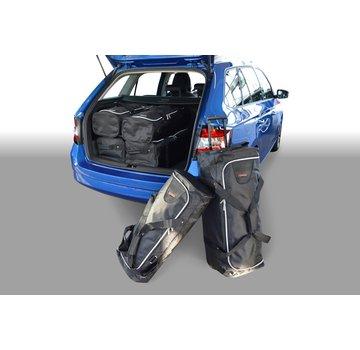 CAR-Bags CAR-BAGS Auto-Reisetaschenset für Skoda Fabia III combi (NJ) 2014> Kombi