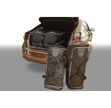 CAR-Bags CAR-BAGS Auto-Reisetaschenset für Skoda Octavia IV (NX) 2020> 5-türig Fließheck