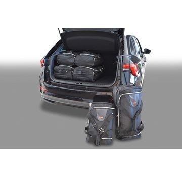 CAR-Bags CAR-BAGS Auto-Reisetaschenset für Skoda Scala 2018> 5-türig Fließheck