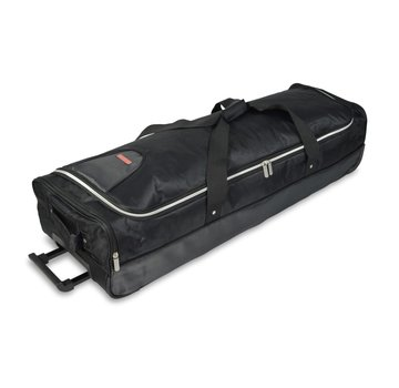 CAR-Bags CAR-BAGS Auto-Reisetaschenset für Skoda Superb II (3T) 2008-2015 5-türig Fließheck