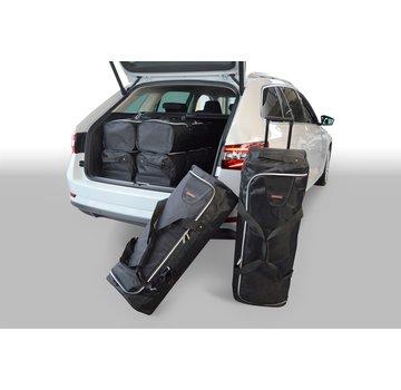 CAR-Bags CAR-BAGS Auto-Reisetaschenset für Skoda Superb III (3V) Combi 2015> Kombi