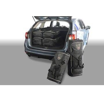 CAR-Bags CAR-BAGS Auto-Reisetaschenset für Subaru Levorg 2015> Kombi