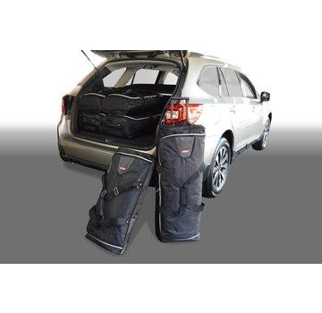 CAR-Bags CAR-BAGS Auto-Reisetaschenset für Subaru Outback 2015> Kombi
