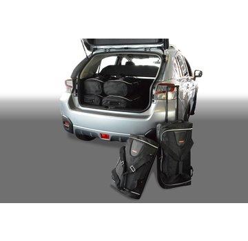 CAR-Bags CAR-BAGS Auto-Reisetaschenset für Subaru XV 2012>