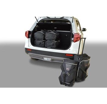 CAR-Bags CAR-BAGS Auto-Reisetaschenset für Suzuki Vitara IV 2015>