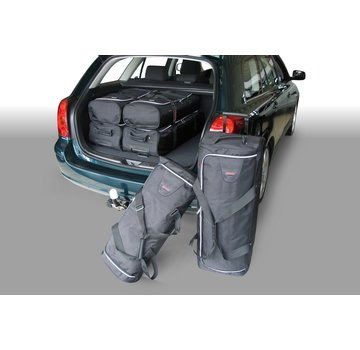 CAR-Bags CAR-BAGS Auto-Reisetaschenset für Toyota Avensis II 2003-2008 Kombi