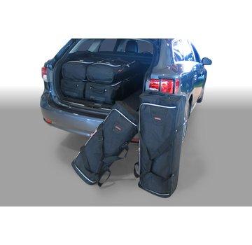 CAR-Bags CAR-BAGS Auto-Reisetaschenset für Toyota Avensis III 2008-2015 Kombi